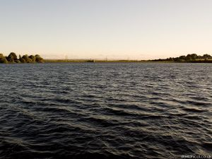 West Ardsley Reservoir