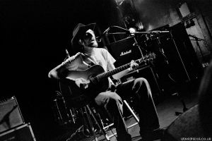 Frank Turner – Gig #1 18th September 2004